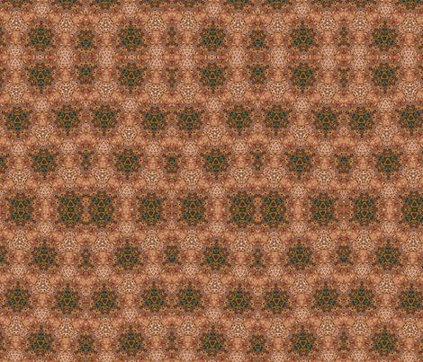 Nature fabric by ciswee on Spoonflower - custom fabric