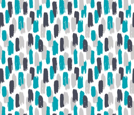 Paintedstripes-blue_shop_preview