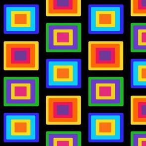 Pshychadelic Squares multi