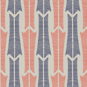 Hearty Stripes