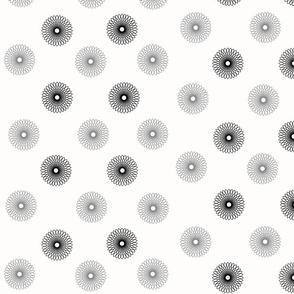 modern spirals