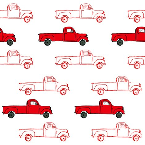 Rrrvintage_red_truck_fabric_for_boys_room_decor_shop_preview