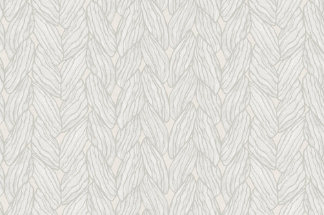 Knitting - Stitched Ultralight fabric by docious_designs_by_patricia_braune on Spoonflower - custom fabric