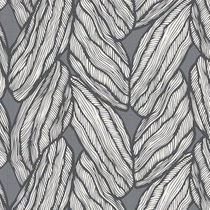 Knitting - Stitched