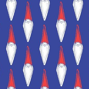 Bearded Gnome Pattern