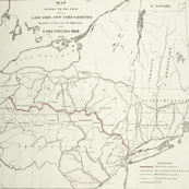 N. York & Lake Erie Railroad (1842)