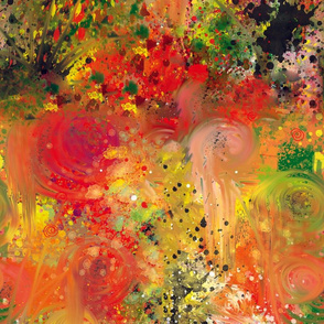 color_abstract_flower
