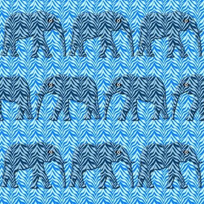 Zebra_Elephants_All_Blue