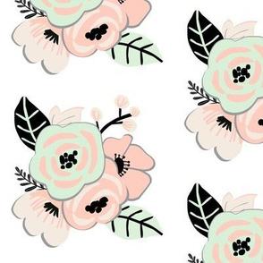 Seasonal Palette - Floral