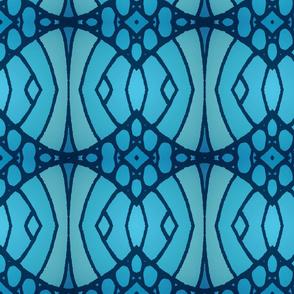 Blue Retro 02