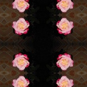 Bricks and Roses (Ref. 4906)