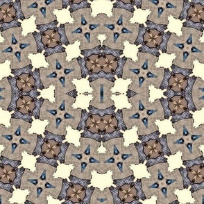 Blue and Gray - Version 3
