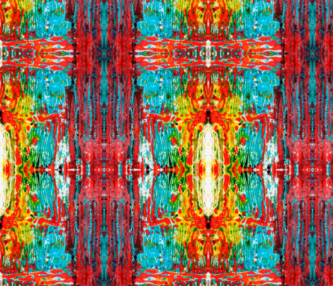 Acoustic_Shock_2 fabric by mlbolin on Spoonflower - custom fabric