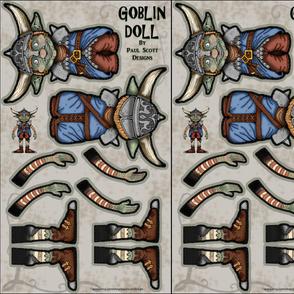 Goblin Doll