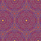 Harem Tapestry 1
