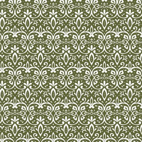 Juliet fabric by ellaandolive on Spoonflower - custom fabric