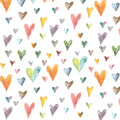Multiculti Hearts