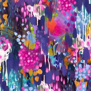 Corfee-painterlyPATTERNtile-Spoonflower