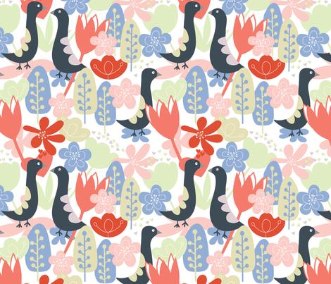 encanto fabric by luzpaucar on Spoonflower - custom fabric