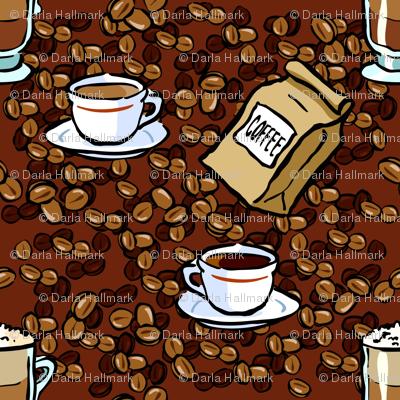coffee fantasy