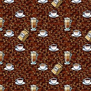 coffee fantasy 2