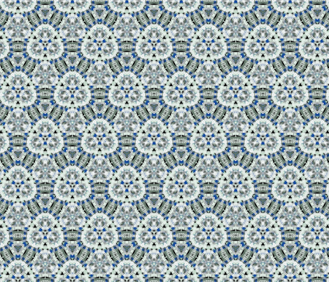 Soft seaforms fabric by lfntextiles on Spoonflower - custom fabric