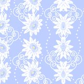 waterlily stripe
