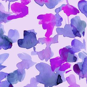 Sweet Pea - Violet