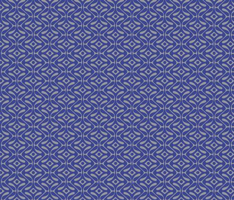 Bark_Belt_blue_grey fabric by malolo on Spoonflower - custom fabric