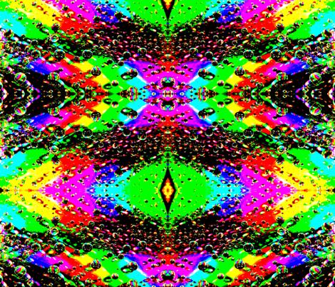 rainbow_tears_2-ed fabric by nanna__sally on Spoonflower - custom fabric