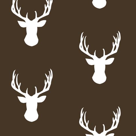buckhead // bark fabric by buckwoodsdesignco on Spoonflower - custom fabric