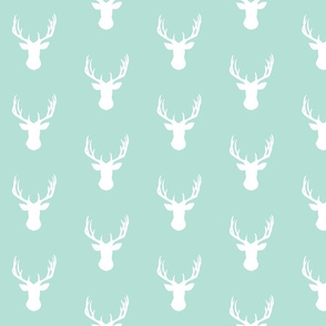 buckhead // mint