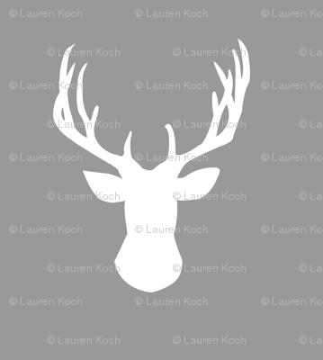buckhead // grey