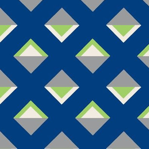 Triangles - Nautical