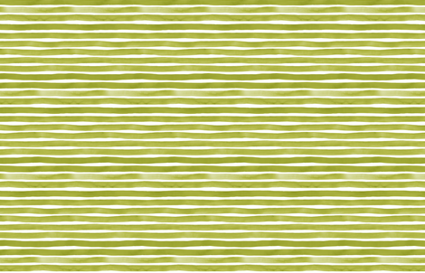 Grass Green Watercolor Stripes by Friztin fabric by friztin on Spoonflower - custom fabric