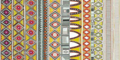 amber veneto panel left hand side