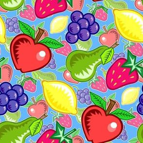 sunny fruit
