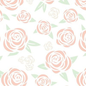 Roses - Wedding Palette 2016
