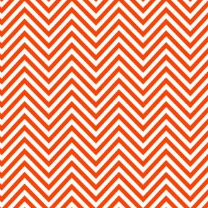 Zig Zag - Orange