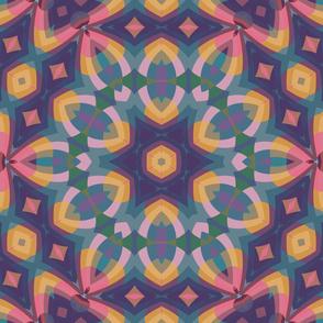 Large Mandala 01