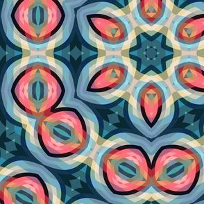 Mandala Circles