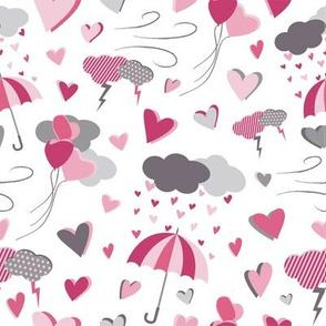 Stormy Valentine