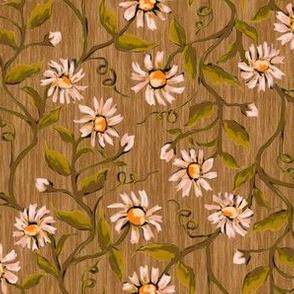 Daisy Vines 1