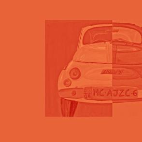 car_long_orange