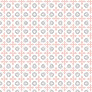 Mini Tile (Rose Quartz)