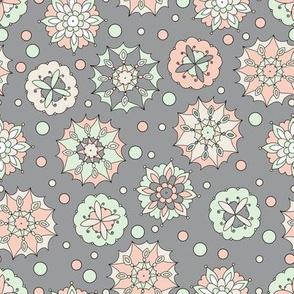 Mandalas & Dots