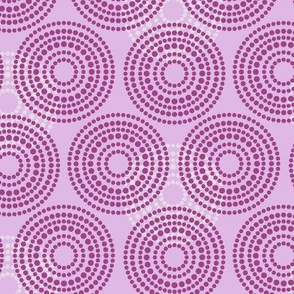 Easter Lilac Circles_Miss Chiff Designs