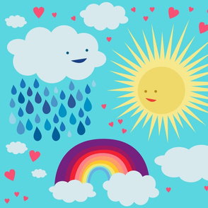 weather love
