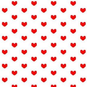 UNDERTALE hearts