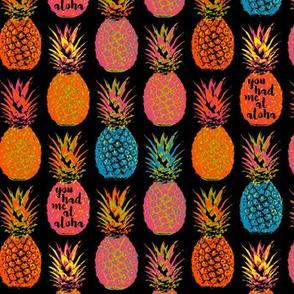 Pineapple Delight